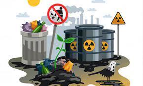 Hazardous Waste not allowed in Skip Bins